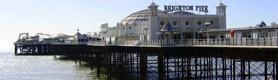 The Brighton Pier