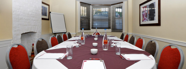 Meeting Rooms in Brighton