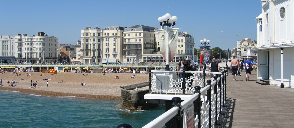 Easter Break Brighton 2019