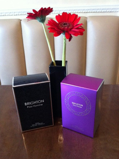 Brighton Perfume