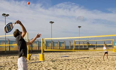 European Beach Tennis Championships