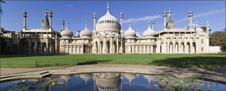 Romantic breaks in Brighton