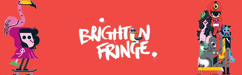 Brighton Festival Fringe 2017