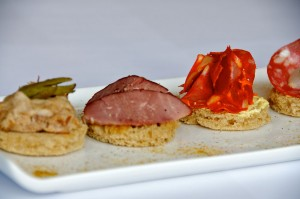 meat-canapes