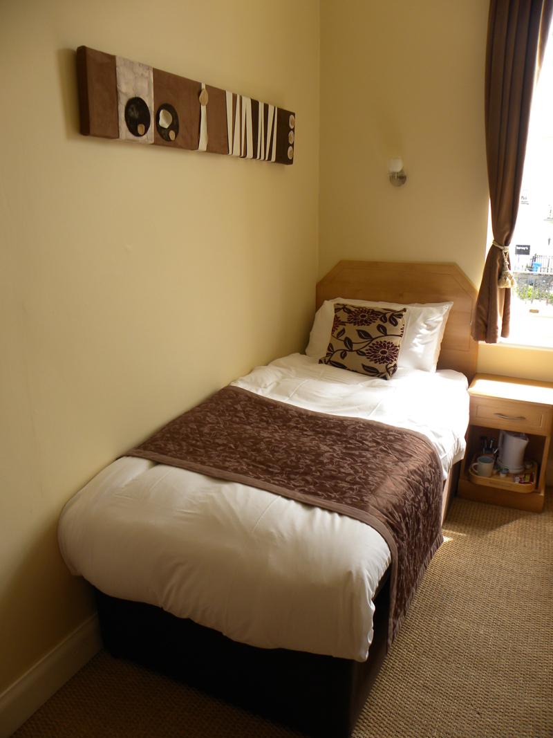 Hotel Suite Room: New Steine Hotel
