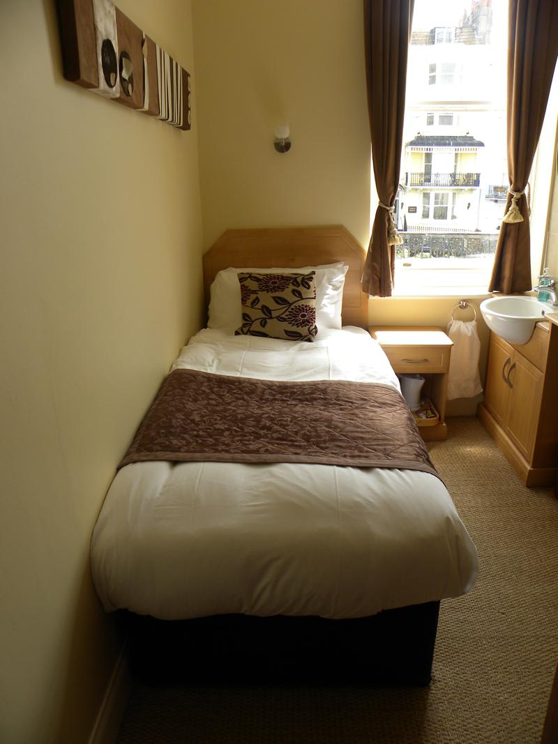 Single Rooms New Steine Hotel