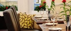 New Steine Hotel, French Restaurant, Bistro