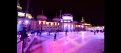 The Royal Pavilion Ice Rink