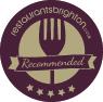 Restaurants Brighton Logo