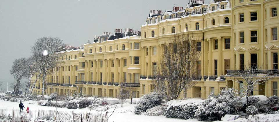 Special deals at New Steine Hotel