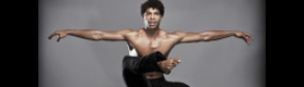 Carlos Acosta - What's On in Brighton