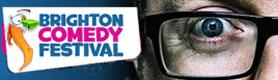Brighton Comedy Festival - What's On in Brighton