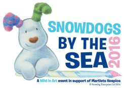 Snowdogs by the Sea 2016