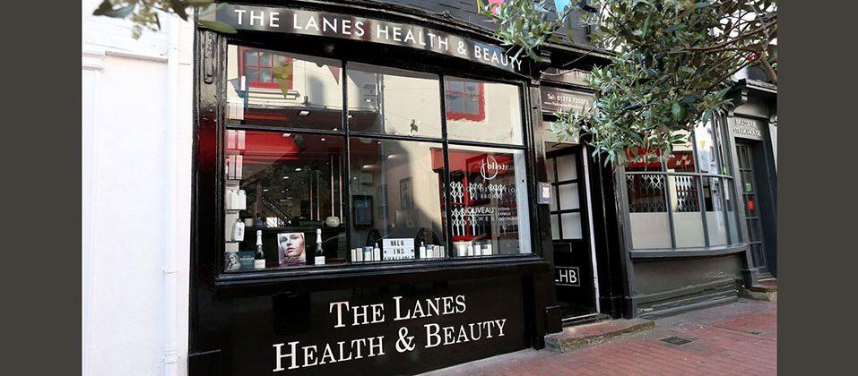 health beauty Brighton