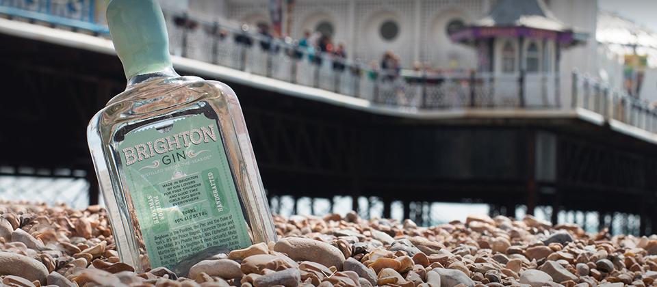 Gin Cocktails to Enjoy in Brighton