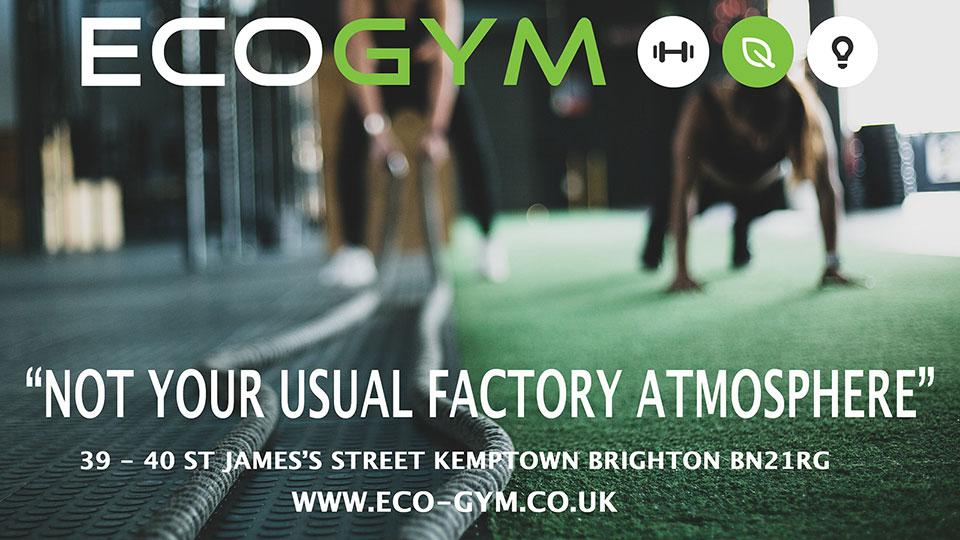 Eco-Gym discounts