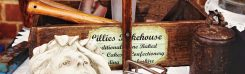 Brighton Antiques, Collectables and Vintage Fair